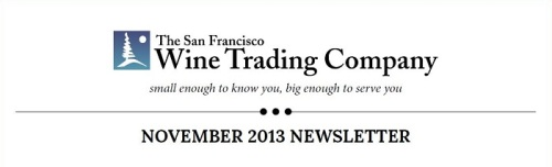 SFWTC Nov Newsletter Snip